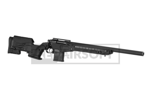 AAC T10 Bolt Action Sniper Rifle Black