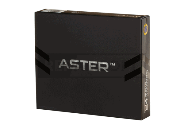 Aster V2 Basic Module Rear Wired