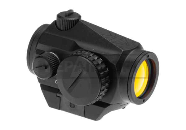 Crossfire Red Dot LED Upgrade