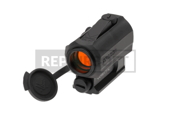 SPARC AR Red Dot 2 MOA LED Upgrade