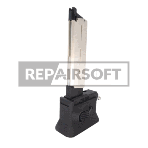 TAPP M4 Modular Adapter Competition TM 1911