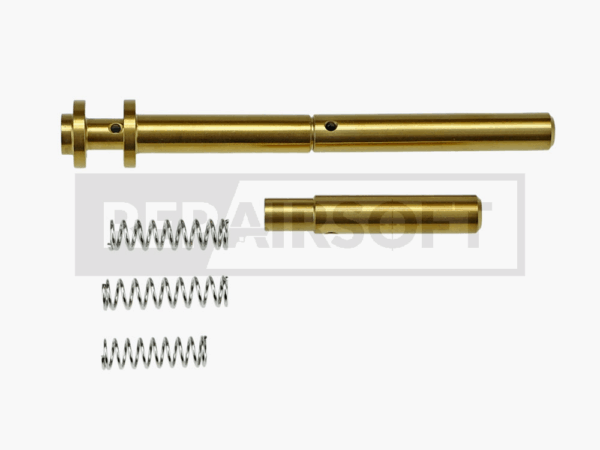 RM1 Guide Rod Gold