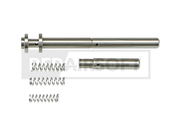 RM1 Guide Rod Silver